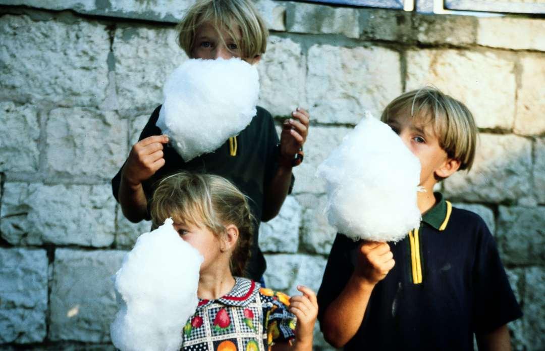 idéer og aktiviteter til børnefødselsdag