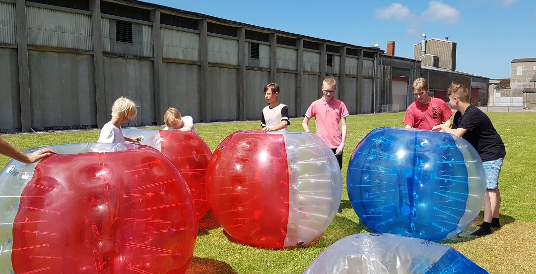 blå mandag aktiviteter i København - sjove aktiviteter for unge
