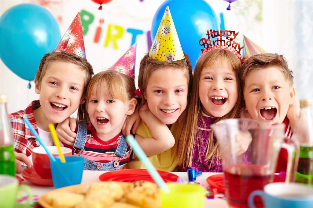 Den perfekte børnefødselsdag på Lolland-Falster