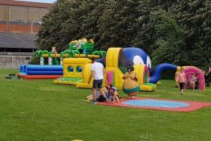 Børne Aktiviteter (3-12 år)
