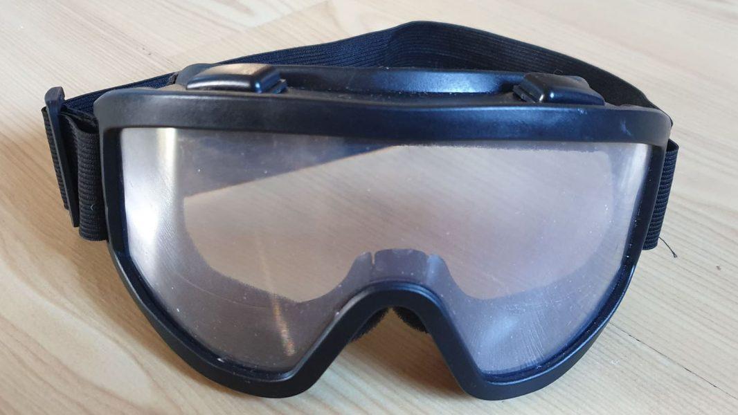 Promillebriller / Tossebriller