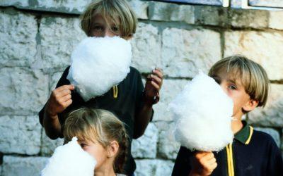 20+ Ideer til børnefødselsdagen – Lege, aktiviteter & konkurrencer