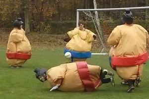 Sumo-Fodbold